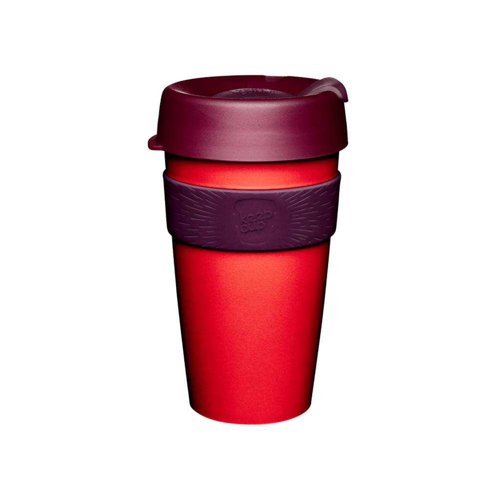 澳洲 KeepCup|隨身杯 L - 紅翡