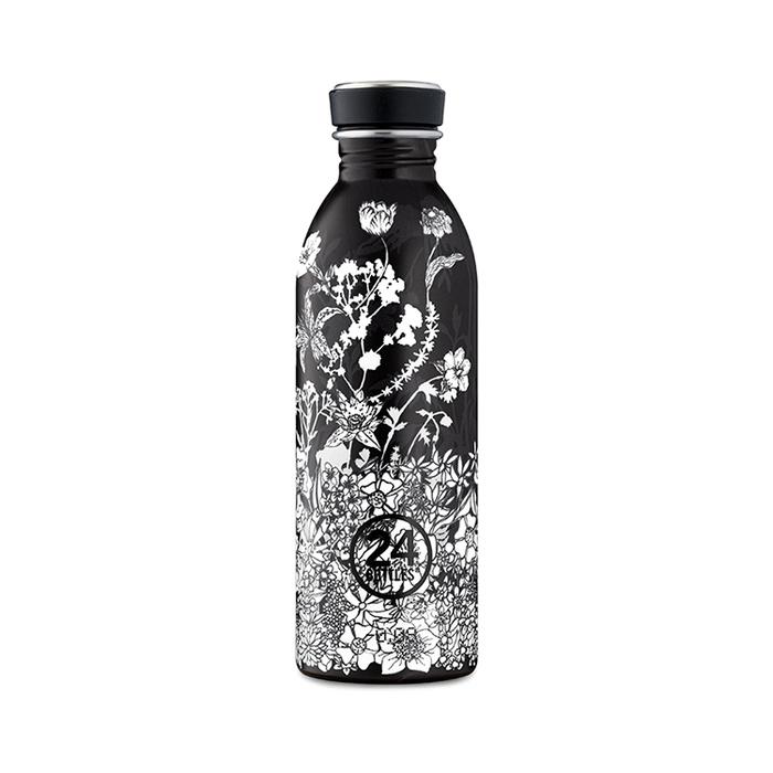 (複製)義大利 24Bottles|輕量冷水瓶 500ml - 鎏金歲月