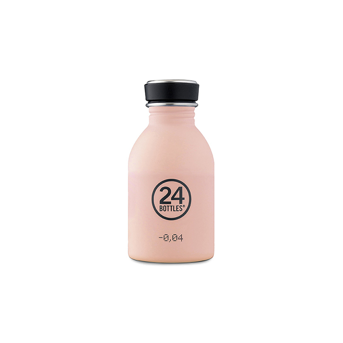 (複製)義大利 24Bottles 輕量冷水瓶 250ml - 花意盎然