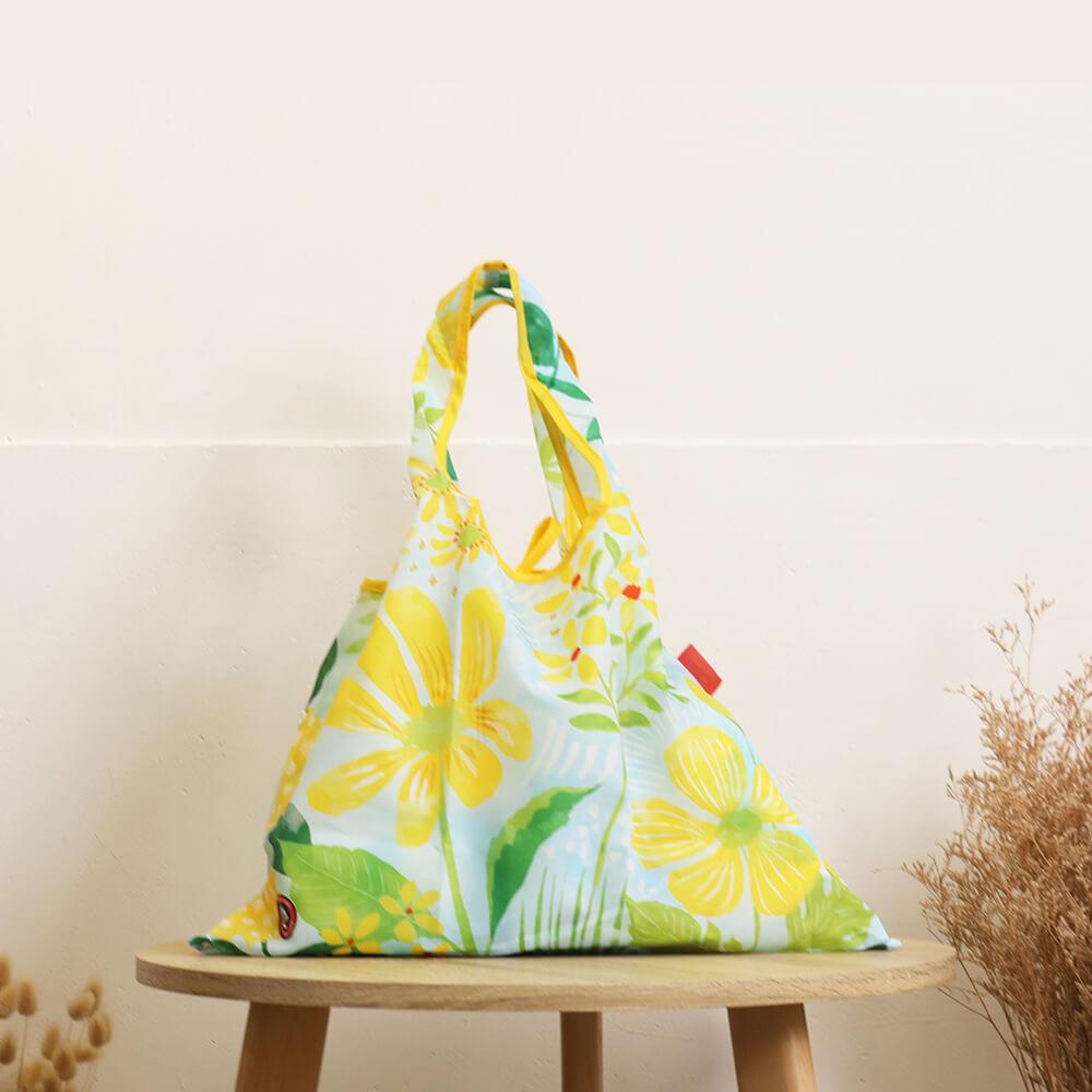 日本Prairie Dog 設計包 - 春花漾