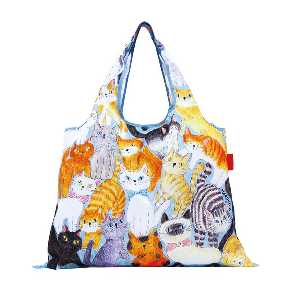 日本 Prairie Dog 設計包 - 貓貓