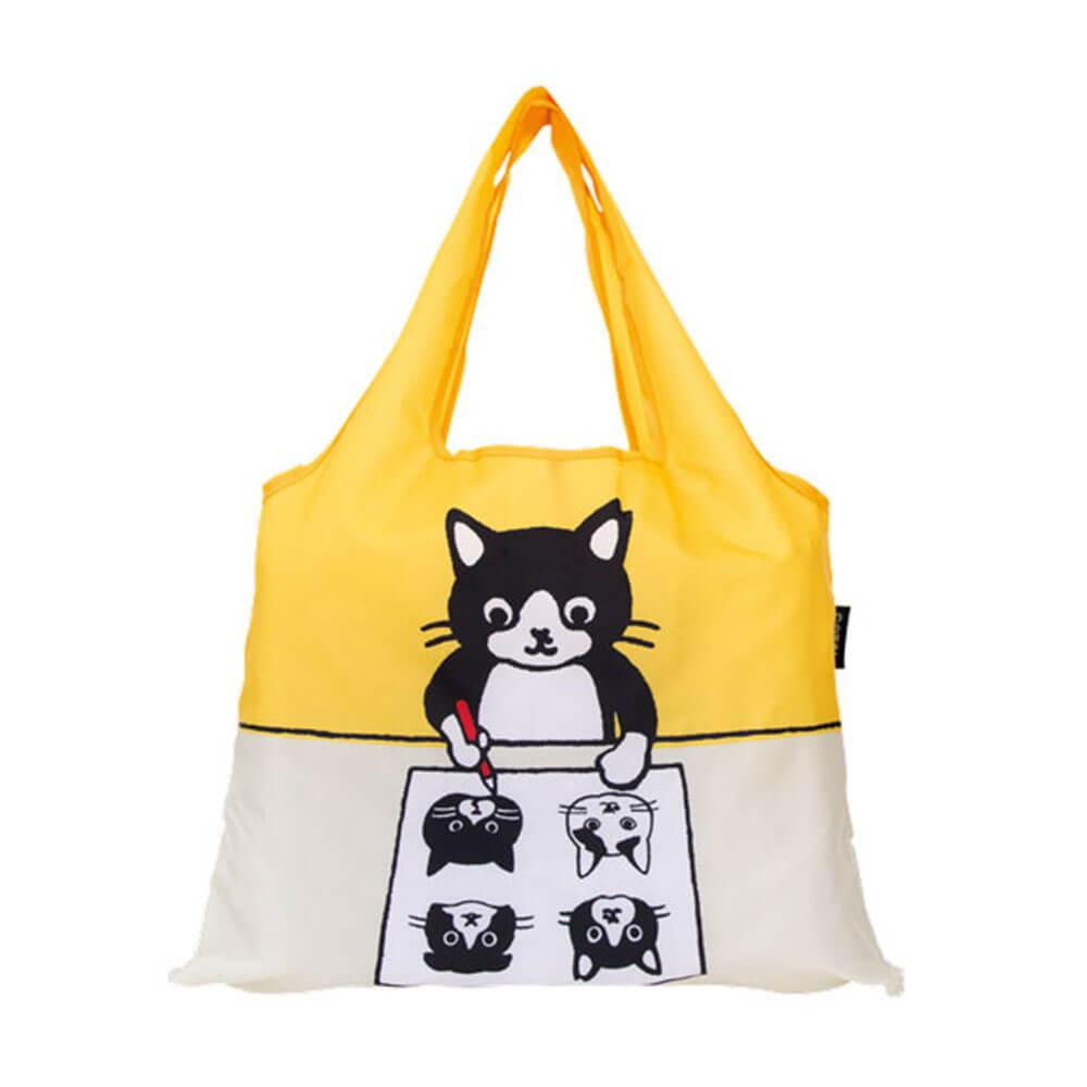 日本 Prairie Dog 設計包 - 小天在畫畫