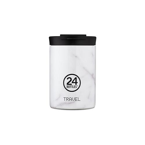 (複製)義大利24Bottles 保溫隨行杯 600ml - 義大利大理石