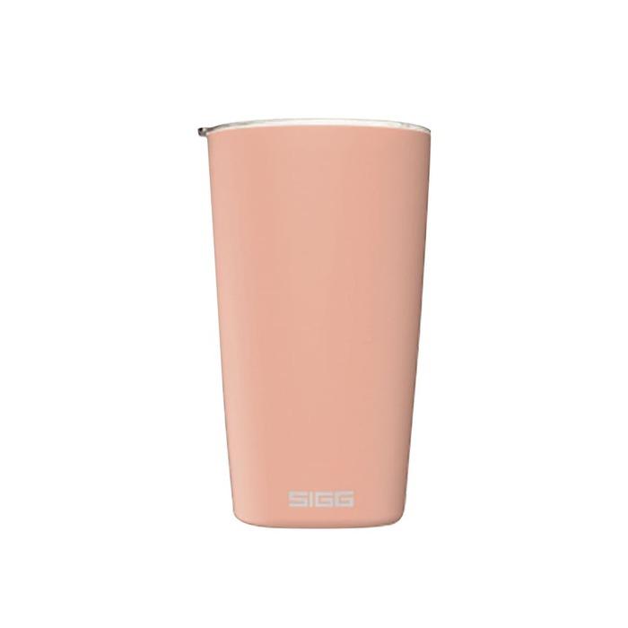 (複製)瑞士百年 SIGG|Neso 陶瓷隔熱隨行杯 400ml - 冰河