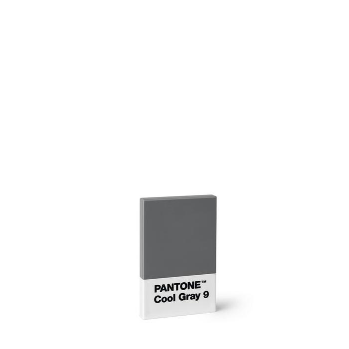 Room Copenhagen|Pantone 色票多用名片盒(酷灰 9)