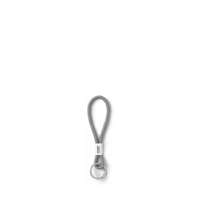 (複製)Room Copenhagen|Pantone 色票短鑰匙圈 (229 勃根第酒紅)