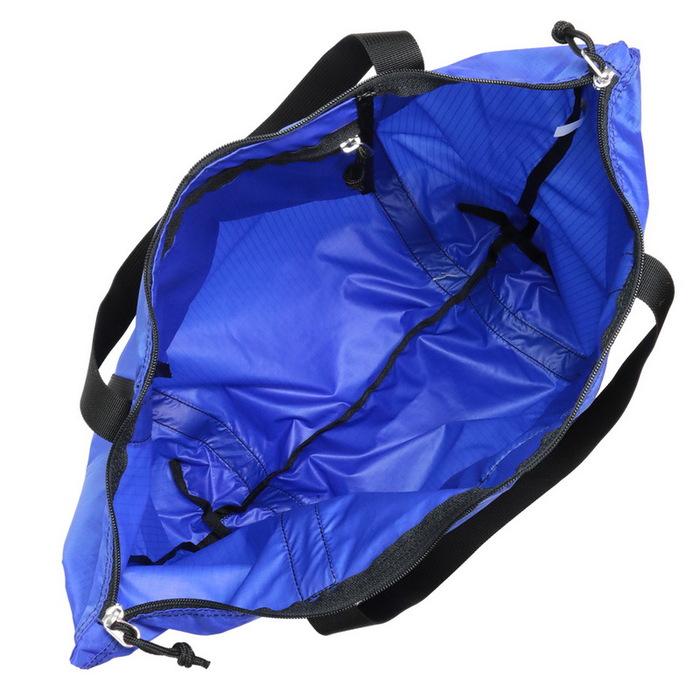 (複製)Drifter 飛行旅人跳傘布小托特包 (晴空藍)