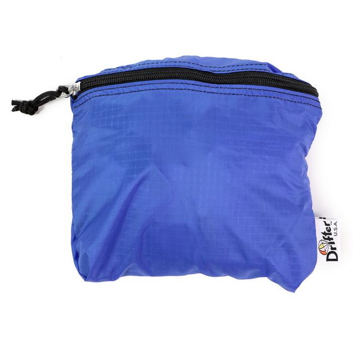 (複製)Drifter|飛行旅人跳傘布後背包 (海軍藍)