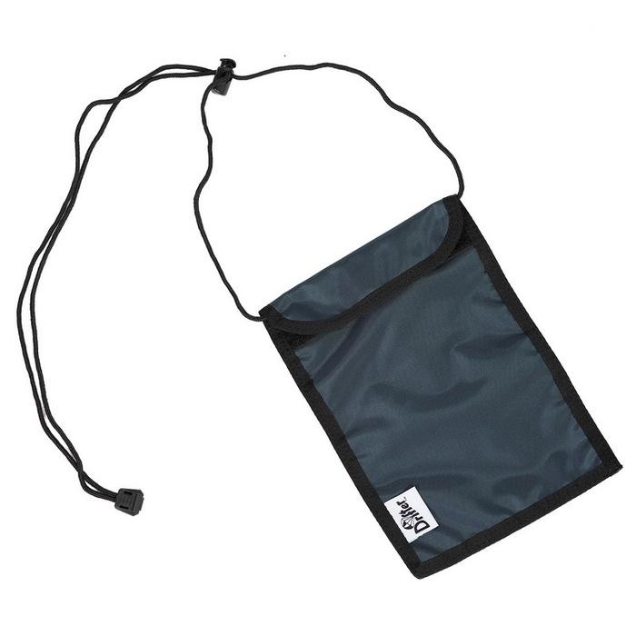 Drifter|長背帶隨身小包 (午夜藍)