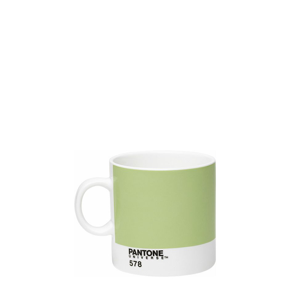 Room Copenhagen|Pantone Espresso 小杯(蝴蝶綠)