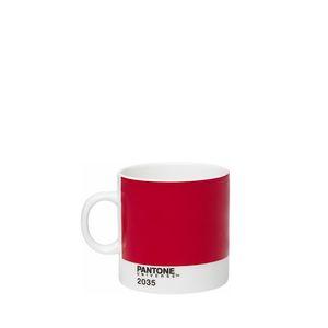Room Copenhagen|Pantone Espresso 小杯(烈焰紅)