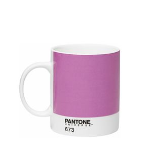 Room Copenhagen|Pantone 色票馬克杯(莓果粉)