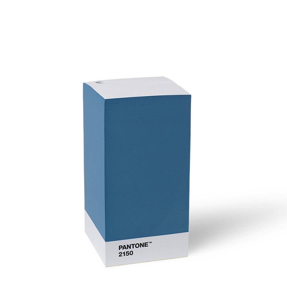 Room Copenhagen|Pantone 便條紙(2150 藍色)