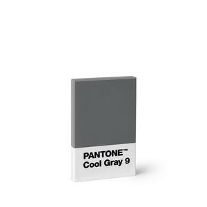 Room Copenhagen Pantone 色票多用名片盒(酷灰 9)