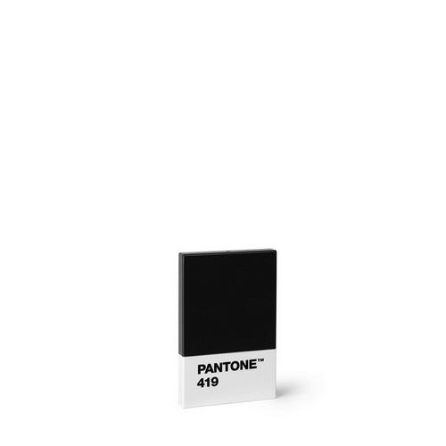 Room Copenhagen|Pantone 色票多用名片盒(419 黑)