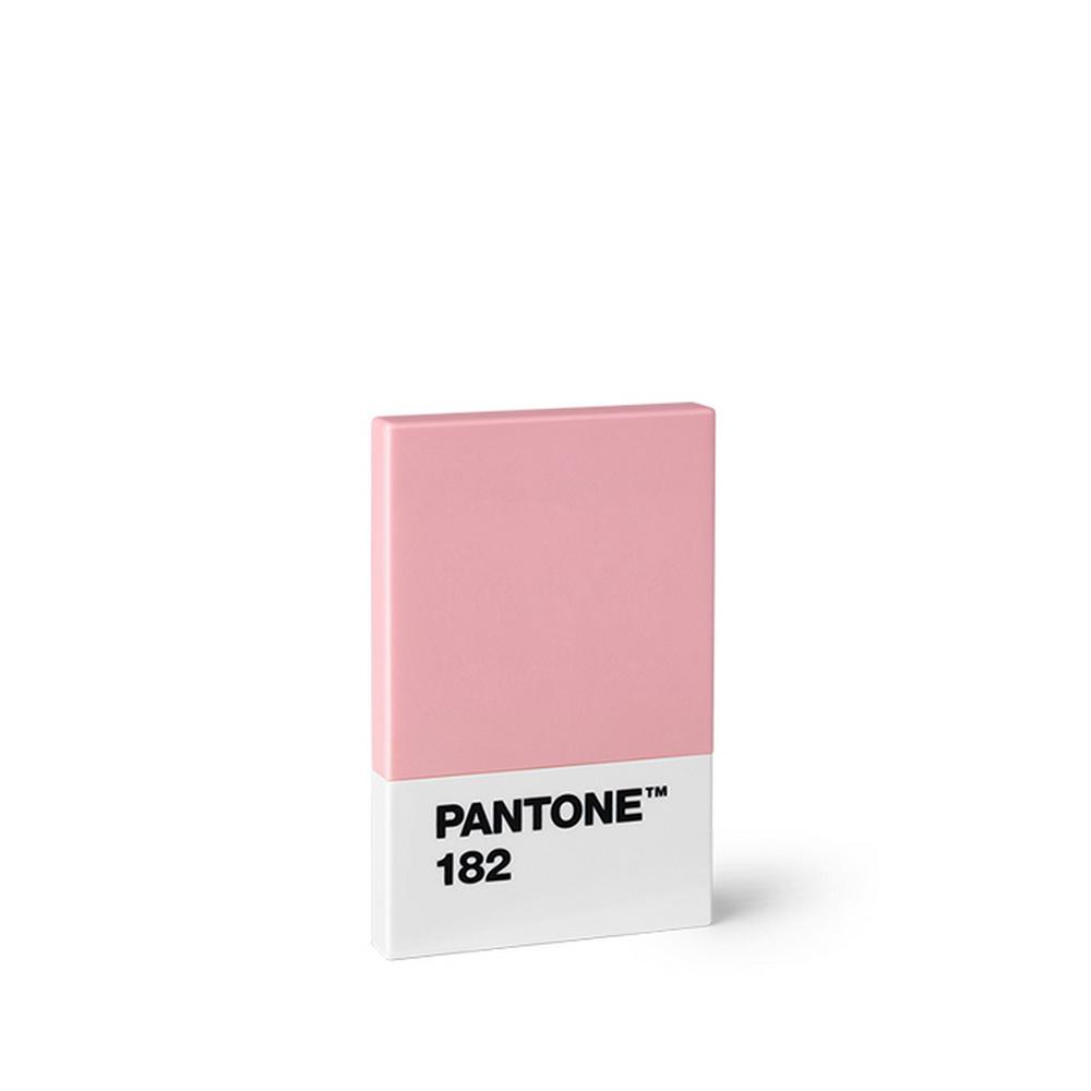 Room Copenhagen|Pantone 色票多用名片盒(182 粉)