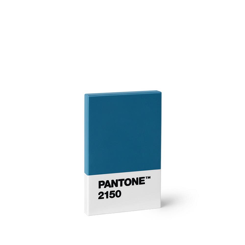 Room Copenhagen|Pantone 色票多用名片盒(2150 藍)
