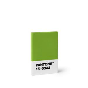 Room Copenhagen Pantone 色票多用名片盒(2017年度色 草木綠)