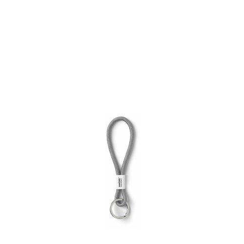 Room Copenhagen|Pantone 色票短鑰匙圈 (酷灰 9)