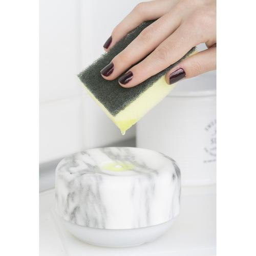 BOSIGN Stockholm 環保防滑給皂罐 (大理石紋)