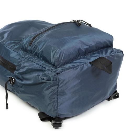 Drifter|飛行旅人跳傘布後背包 (海軍藍)