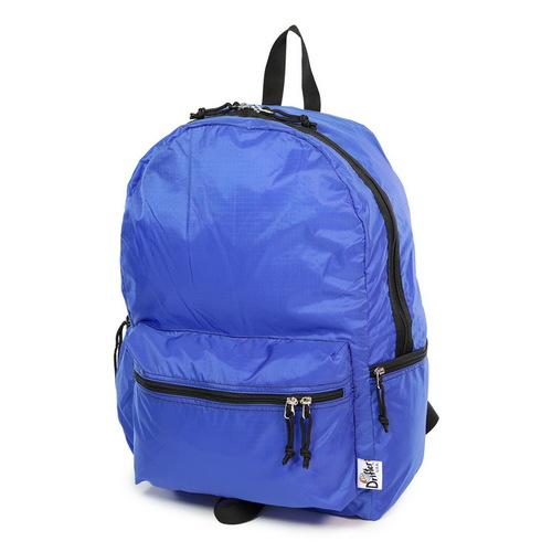 Drifter|飛行旅人跳傘布後背包 (晴空藍)