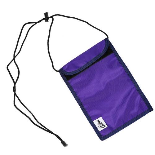 Drifter|長背帶防潑水隨身小包 (紫水晶)