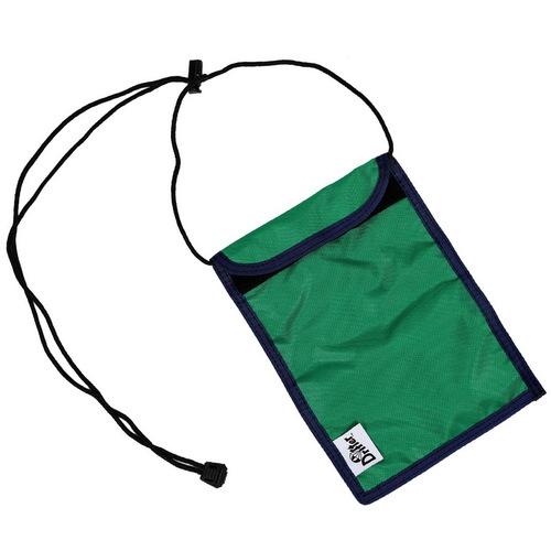 Drifter|長背帶防潑水隨身小包 (青草綠)