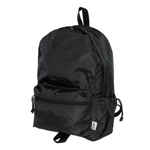Drifter|美式經典防水後背包 (純然黑)