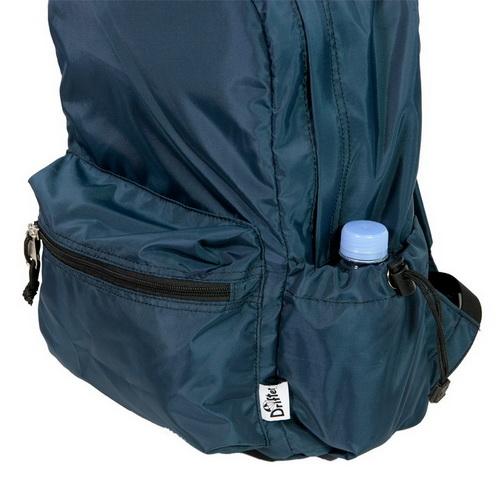 Drifter 美式經典防水後背包 (海軍藍)