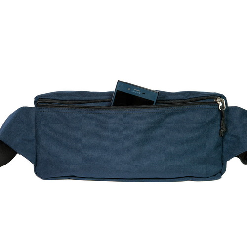 Drifter 防水抗撕裂加大兩用單肩包 (海軍藍)