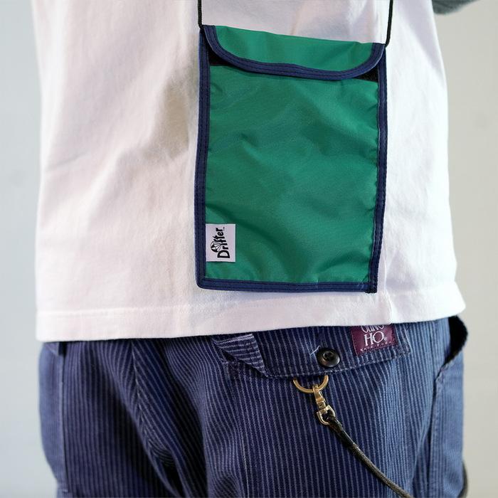 (複製)Drifter|長背帶隨身小包 (紫水晶)