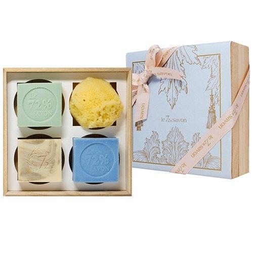 (複製)雪文洋行│珍珠奶茶茶皂禮盒