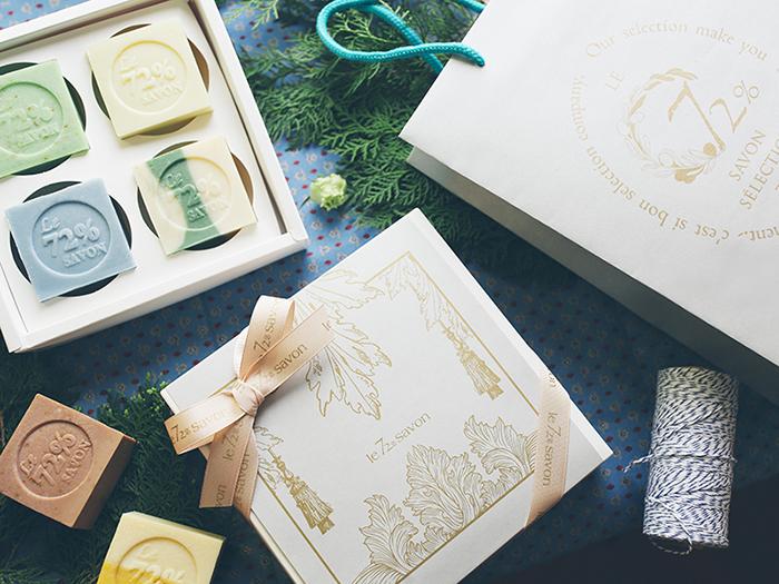 《雪文洋行》中秋精選 玫瑰月光 四入保養禮盒 (贈心意卡一張)