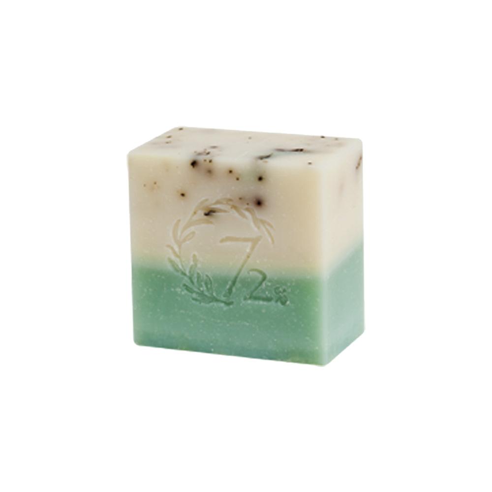 雪文洋行|純淨亮透臉部專用皂