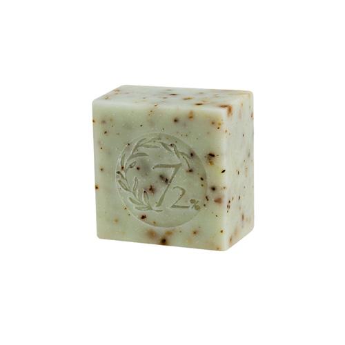 雪文洋行|晴空茶樹磨砂專用皂