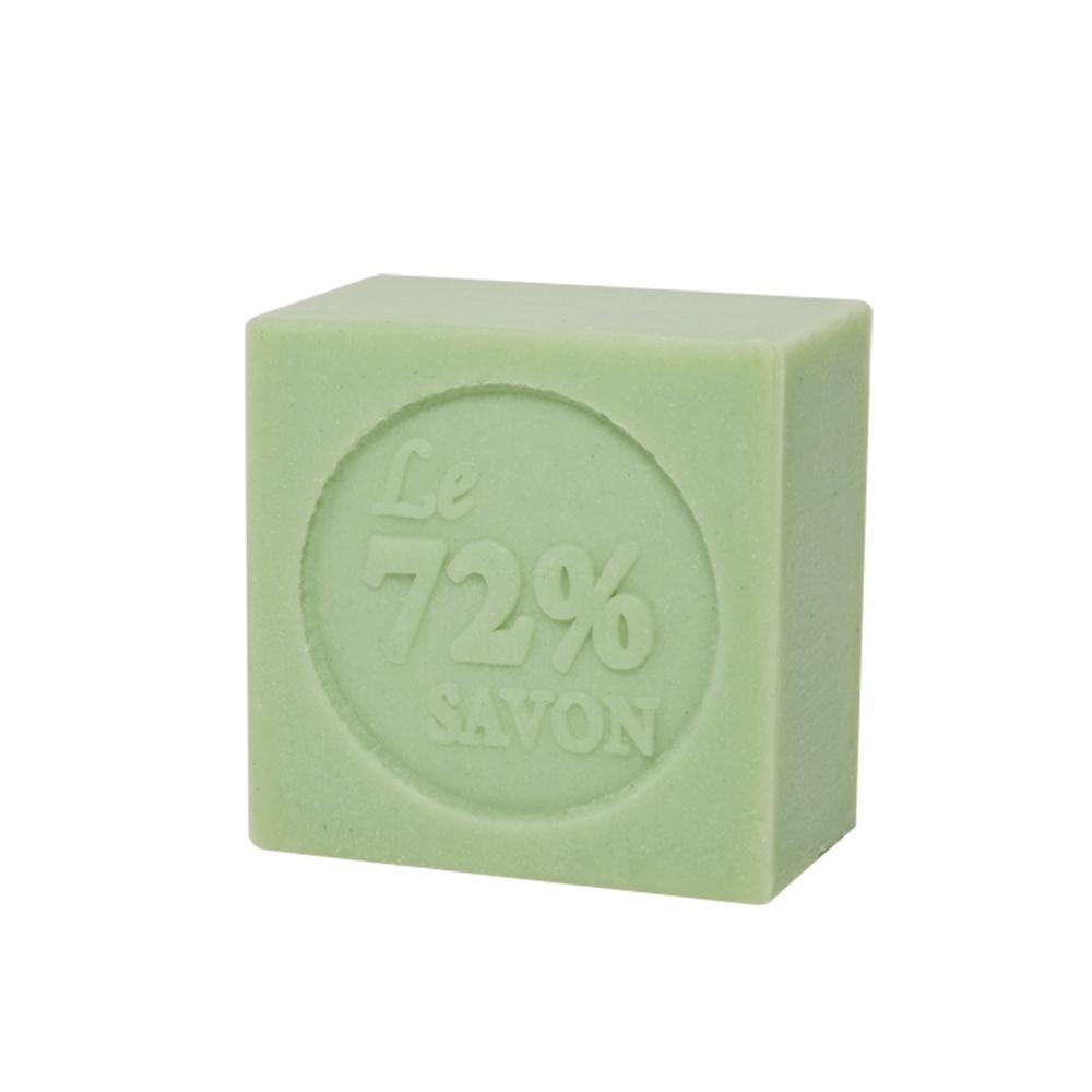 雪文洋行|義大利的綠檸檬72%馬賽皂-(檸檬薑)