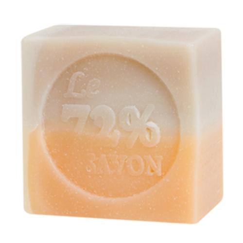 雪文洋行|情定克里特島72%馬賽皂-(橙花)