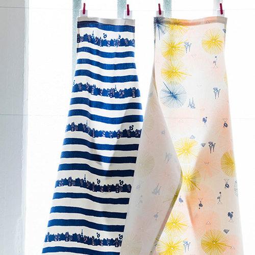 法國 La Cocotte Paris|廚房的美好時光 圍裙 La Seine