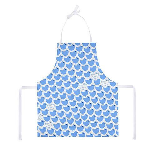 法國 La Cocotte Paris|廚房的美好時光 孩童圍裙 Minipoussin Bleu