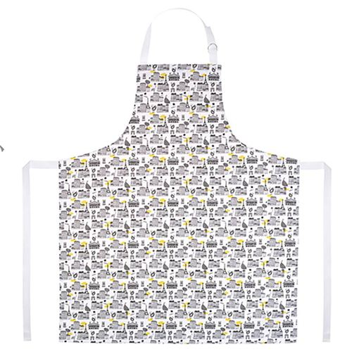 法國 La Cocotte Paris|廚房的美好時光圍裙 All over Paris