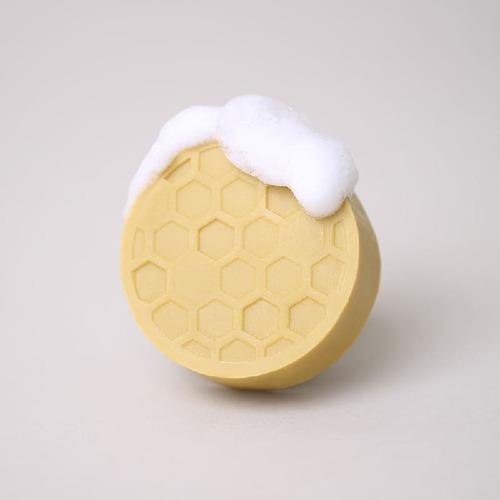 雪文洋行|蜂蜜茶歐蕾茶皂三入組