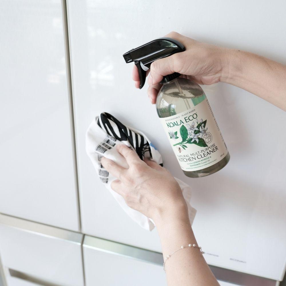 澳洲科菈Koala Eco|廚房萬用清潔劑 補充瓶1000ml