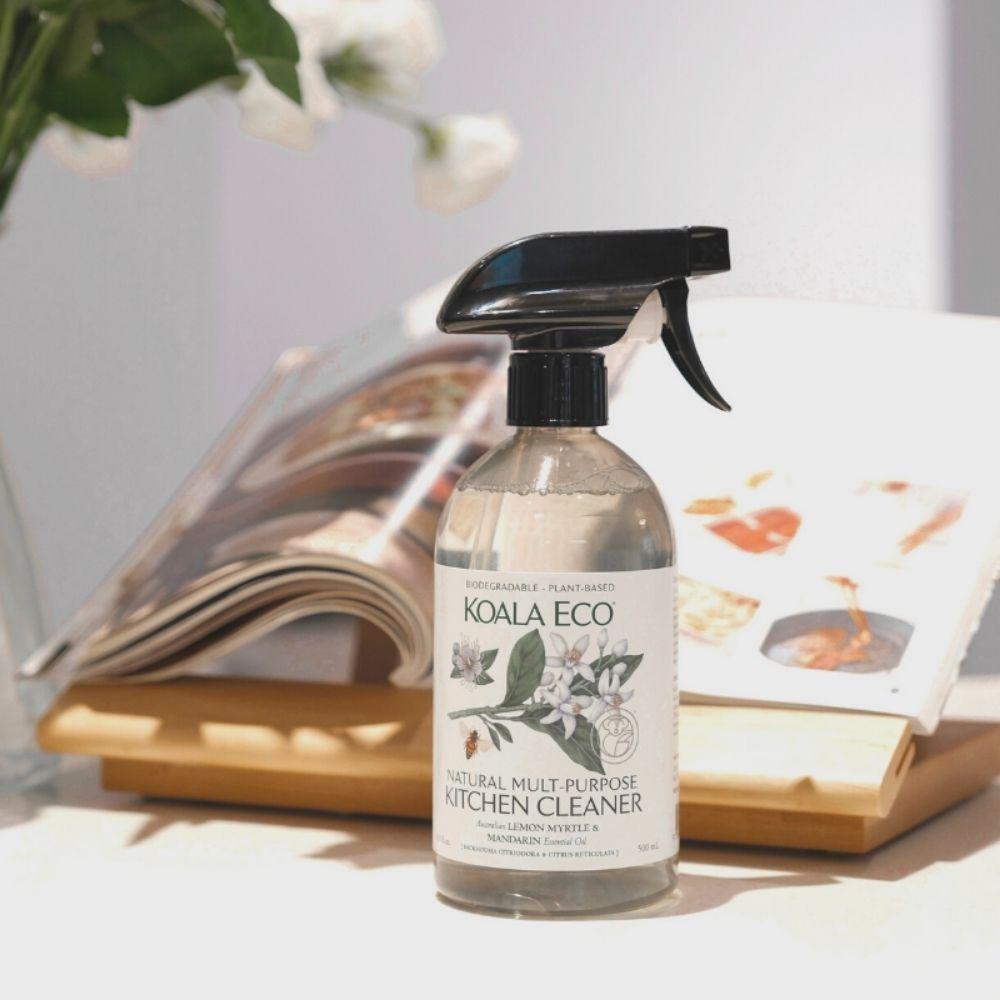 澳洲科菈Koala Eco|廚房萬用清潔劑500ml 二入組