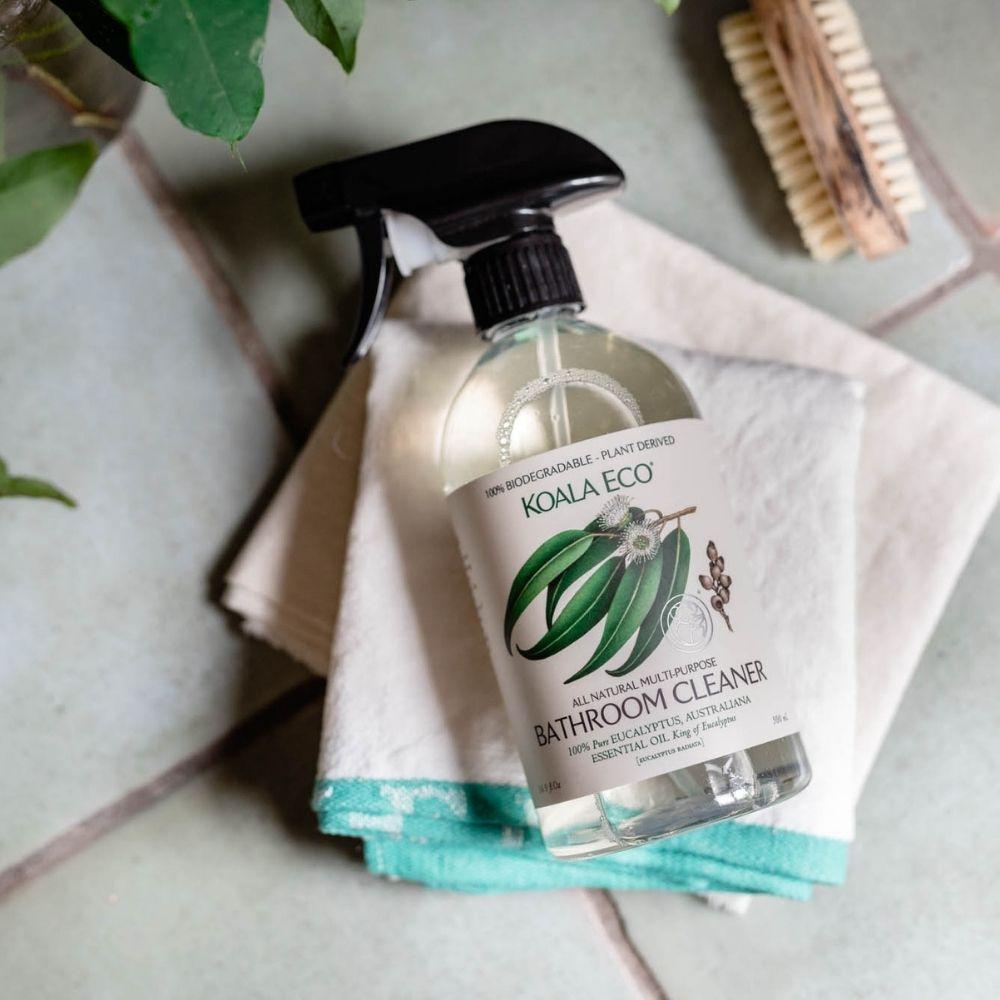 澳洲科菈Koala Eco|高雅浴室清潔劑500ml