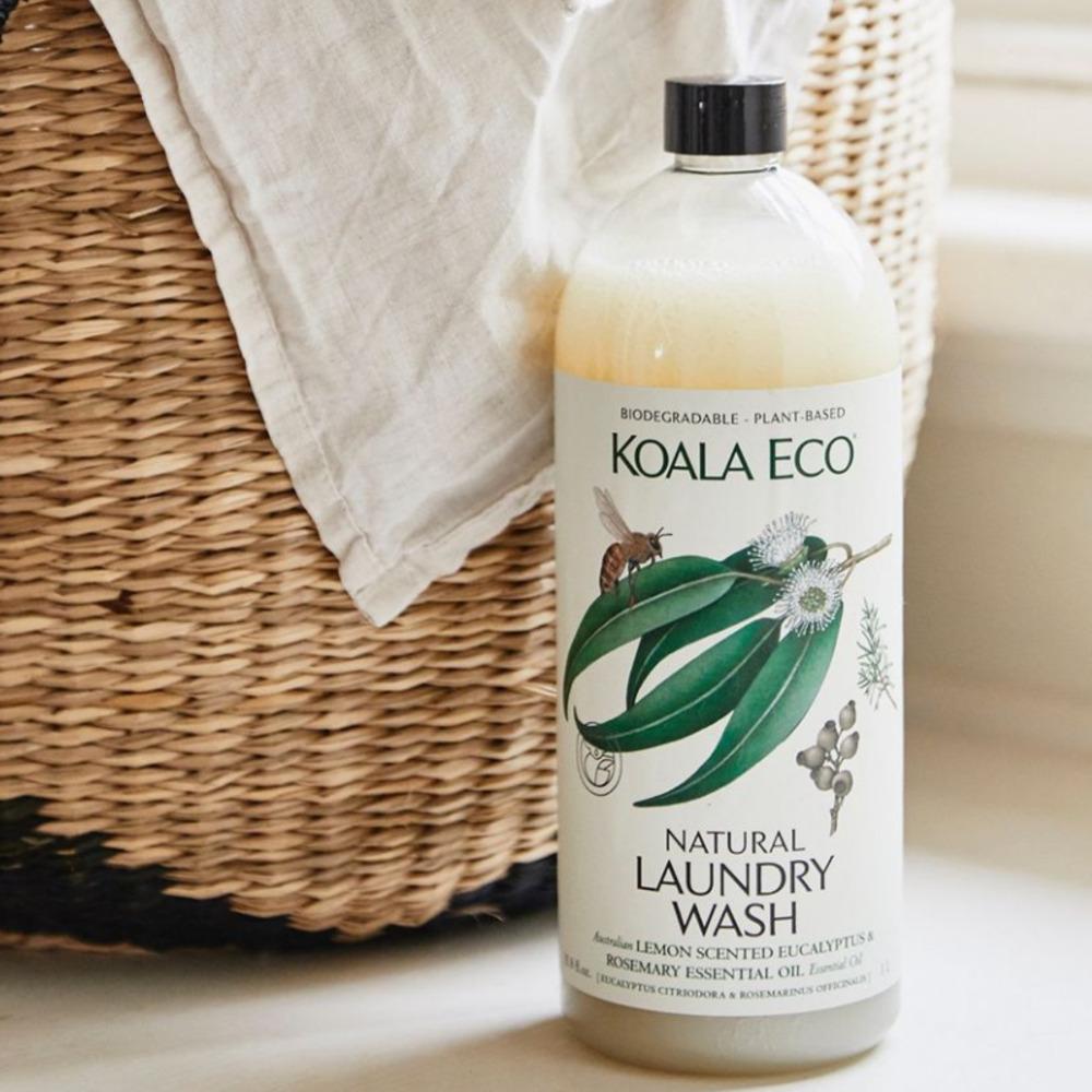 澳洲科菈Koala Eco|夢幻洗衣精1000ml