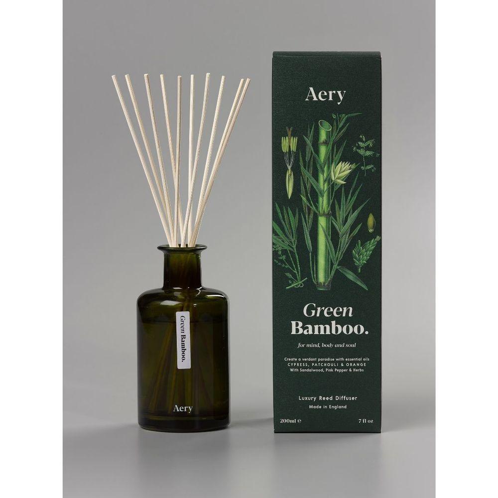 英國Aery|綠竹200ml擴香