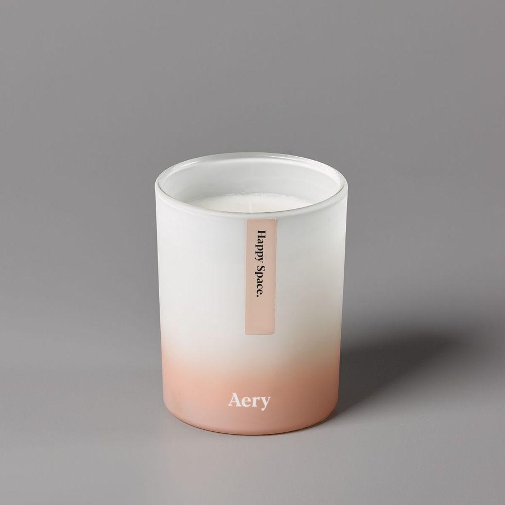 英國Aery 快樂空間200ml香氛蠟燭