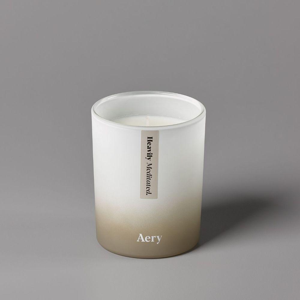 英國Aery|沈思200ml香氛蠟燭