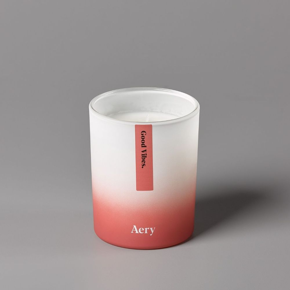 英國Aery|好共鳴200ml香氛蠟燭